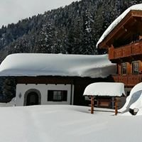 Speikbodenhütte