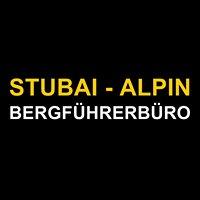 Stubai - ALPIN Bergführerbüro