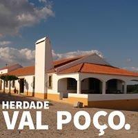 Herdade Val Poço - Turismo Rural