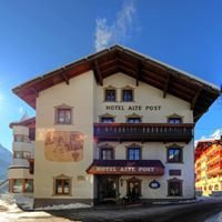 Alte Post Sport & Spa Hotel