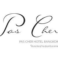 Pas Cher Hotel De Bangkok