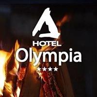 Hotel Olympia Ischgl
