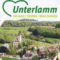 Tourismusverband Unterlamm
