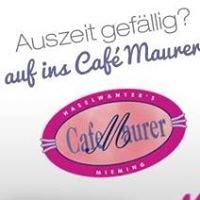 Cafe Maurer
