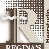 Regina's Haarstudio Oberstaufen