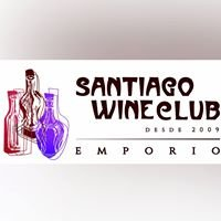 Santiago Wine Club Emporio