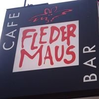 Cafe-Bar FLEDERMAUS