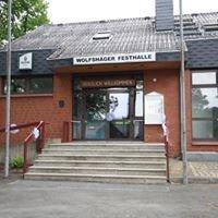 Festhalle Wolfshagen