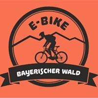 ebike-bayerischer-wald.de
