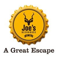 Joe's Beerhouse