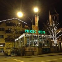 Hotel Hirschen Imst