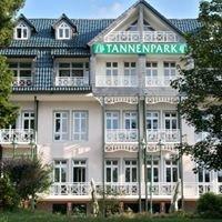 Hotel- und Ferien-Appartement-Anlage Tannenpark, 38875 Tanne Oberharz