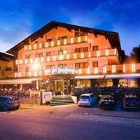 Das Hotel Am Hopfensee (Füssen, Allgäu)