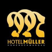 Hotel Müller Hohenschwangau