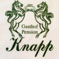 Gasthof Pension Knapp - Strass im Zillertal