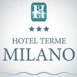 Hotel Terme Milano - Abano Terme