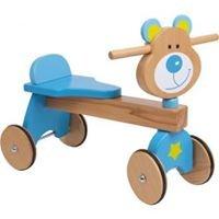 Nononie -  Spielzeug aus Holz