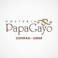 Hosteria PapaGayo