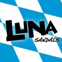 LUNA Sandals München