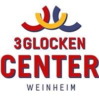 3 Glocken Center Weinheim