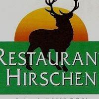 Restaurant Hirschen, Einigen