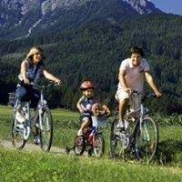 Radweg / Ciclabile: Suedtirols Sueden / Bolzano dintorni