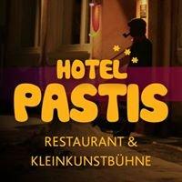 """Hotel """"Pastis"""" & Kleinkunstbühne """"La Bajeux"""""""