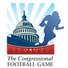 Congressional Football Game For Charity