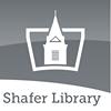 Shafer Library - University of Findlay