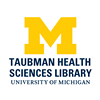 MLibrary Healthy Communities, Taubman Health Sciences Library