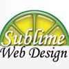 Sublime Web Design