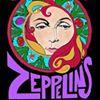 ZeppelinsPasta House