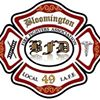 Bloomington Firefighters Union - IAFF Local 49
