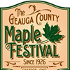Geauga County Maple Festival