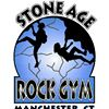 Stone Age Rock Gym Manchester, CT