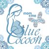 Blue Cocoon