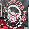 The Wicked Pig