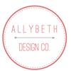 Allybeth Design Co.