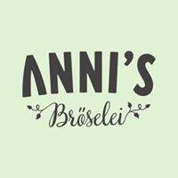 Anni's Bröselei