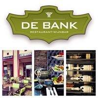 Restaurant-Wijnbar De Bank
