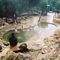 Hot Springs Mornington Pennisula