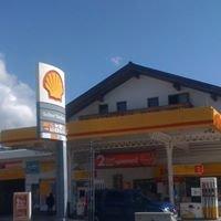 Shell Tankstelle Seefeld