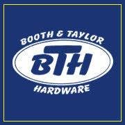 Booth and Taylor Hardware