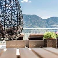 Hotel Lisetta in Dorf Tirol, Südtirol