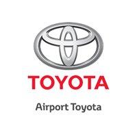 Airport Toyota