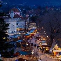 Meraner Advent - Natale a Merano