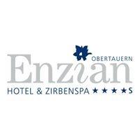 Hotel & Zirbenspa Enzian Obertauern