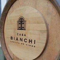Casa Bianchi - Familia De Vinos (Bodegas)