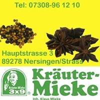 Kräuter Mieke Gmbh