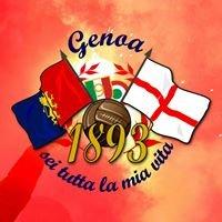 Genoa sei tutta la mia vita